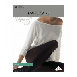 MARIE  CLAIRE  VENIS   MEDIAS  PANTY  OPAC  NEGRO 4427  50D  T.M