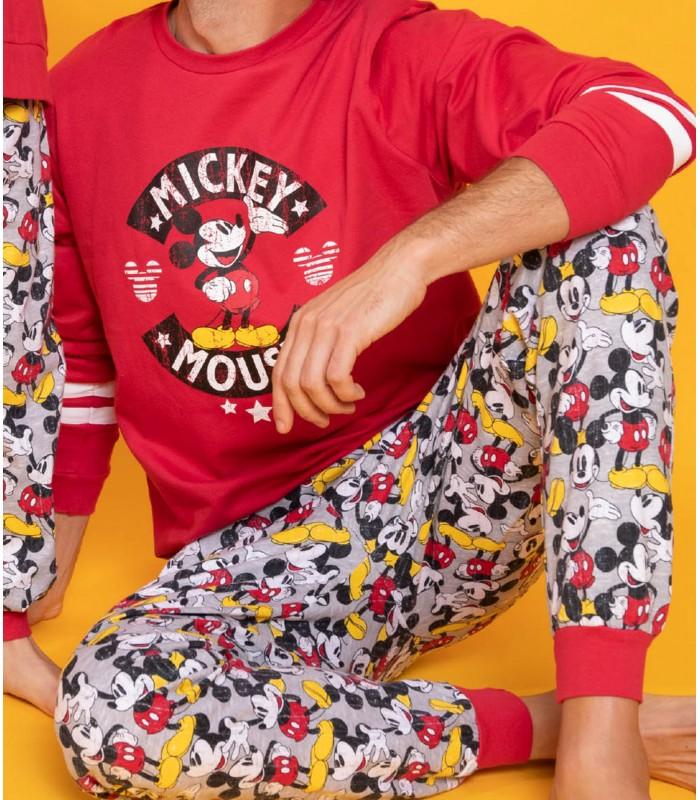 varios modelos Pijama de dos piezas de manga larga de algod/ón de punto Disney para reci/én nacido